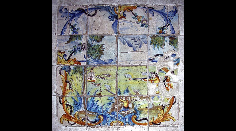 Ermitage de Sant Josep