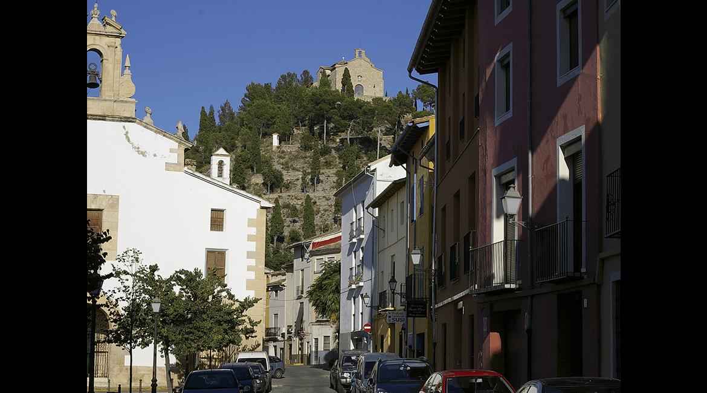 Ciutat de Xàtiva